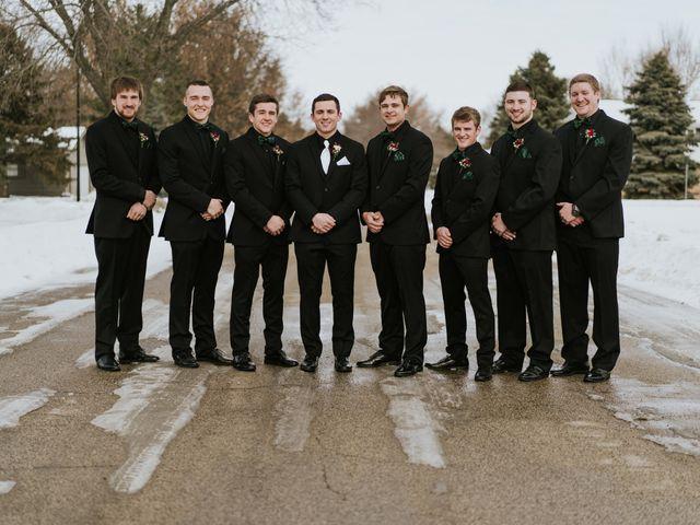 Lance and Hanna's Wedding in Brookings, South Dakota 372