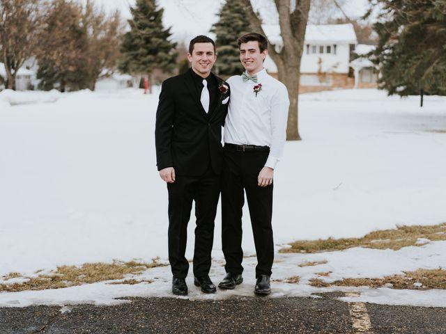 Lance and Hanna's Wedding in Brookings, South Dakota 377