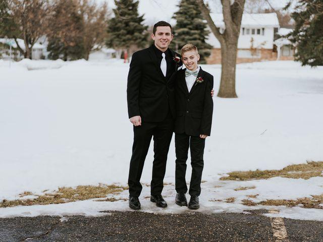 Lance and Hanna's Wedding in Brookings, South Dakota 378