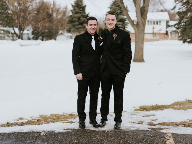 Lance and Hanna's Wedding in Brookings, South Dakota 380