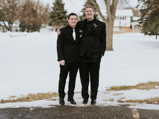 Lance and Hanna's Wedding in Brookings, South Dakota 381