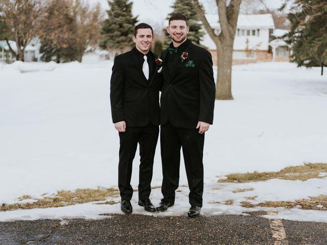 Lance and Hanna's Wedding in Brookings, South Dakota 382