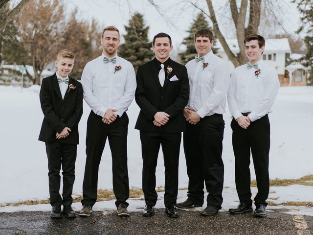 Lance and Hanna's Wedding in Brookings, South Dakota 387