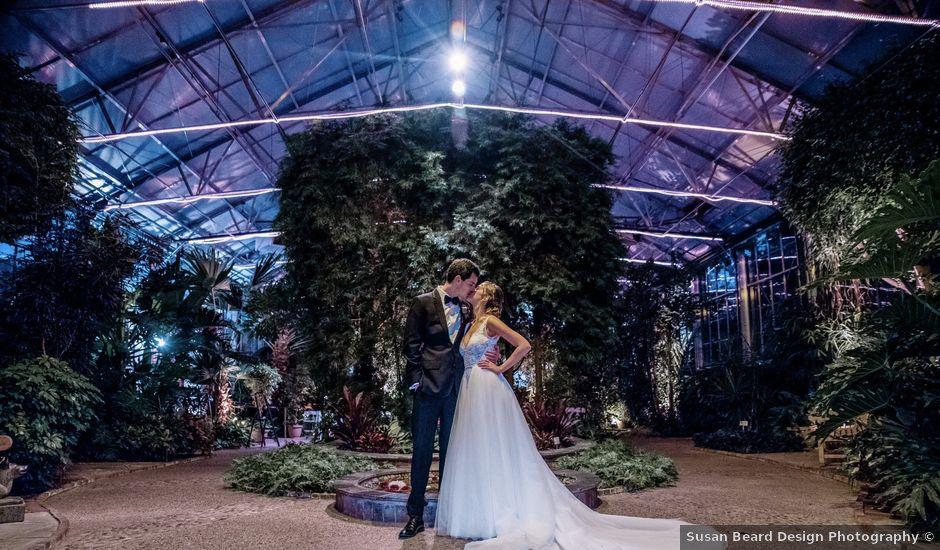 Taylor and Alex's Wedding in Philadelphia, Pennsylvania