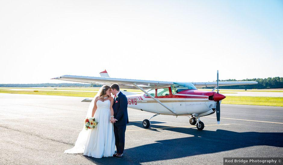 Kara and Michael's Wedding in Raleigh, North Carolina