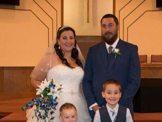 The wedding of Aaron and Jamie 3