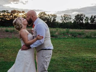 The wedding of Sommer and Dan 2