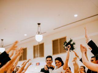The wedding of Chloe and Sean 2
