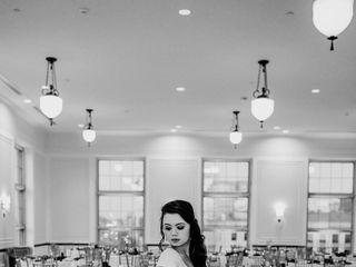 The wedding of Chloe and Sean 3