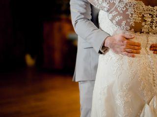 The wedding of Kayla and Christoper 3