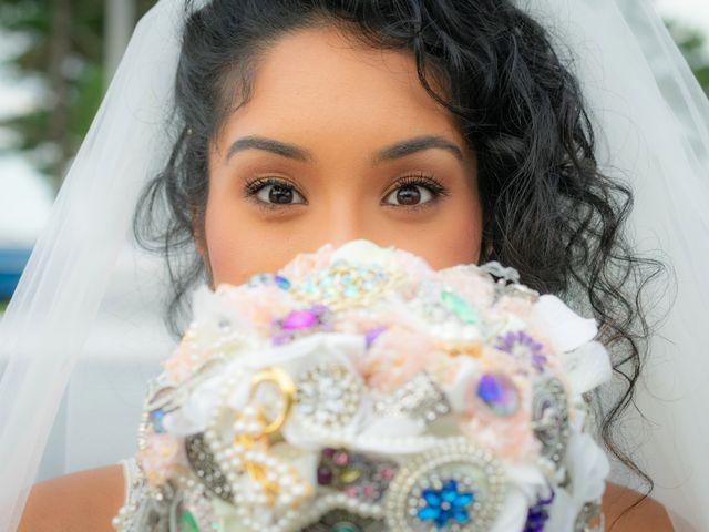 Jessie and Elaine's Wedding in Atlantic City, New Jersey 1
