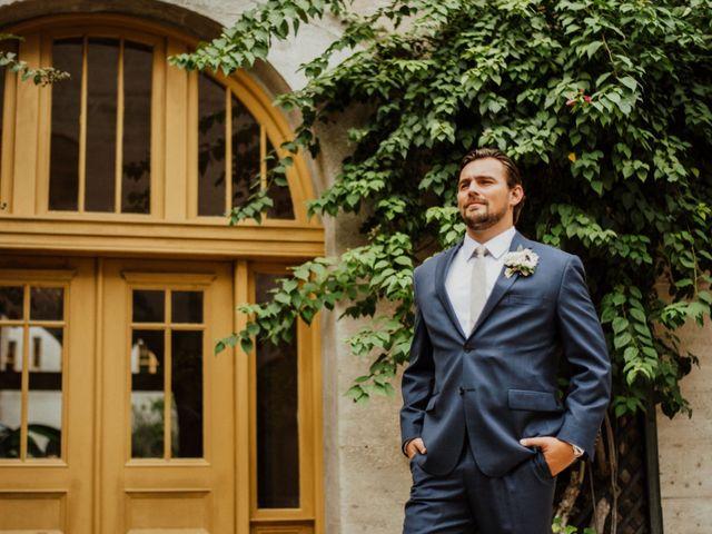 Blake and Brooke's Wedding in Saint Augustine, Florida 2