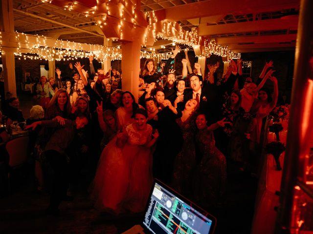 Sally and Dan's Wedding in Goshen, Illinois 2