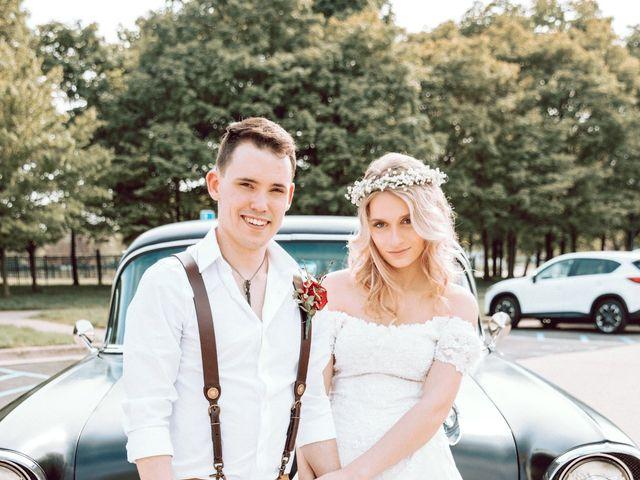 Rob and Kristen's Wedding in Wyandotte, Michigan 1