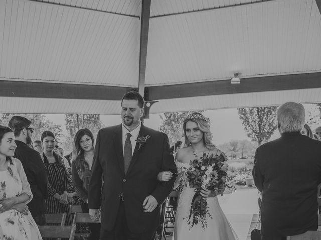 Rob and Kristen's Wedding in Wyandotte, Michigan 2