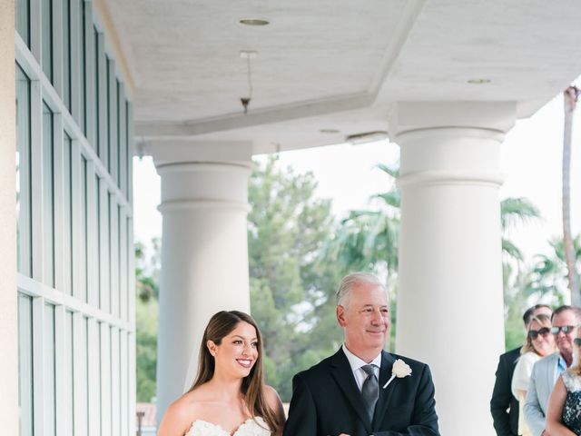 Hank and Carly's Wedding in Las Vegas, Nevada 47