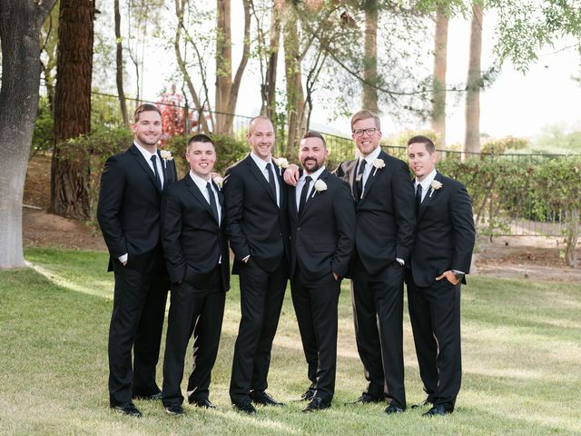 Hank and Carly's Wedding in Las Vegas, Nevada 57