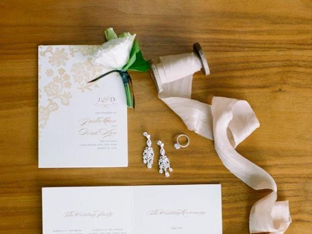 Jackie and Derek's Wedding in Long Island City, New York 2