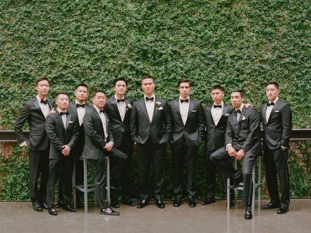 Jackie and Derek's Wedding in Long Island City, New York 7