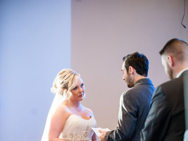 Kelsy and Mike's Wedding in Libertyville, Illinois 10