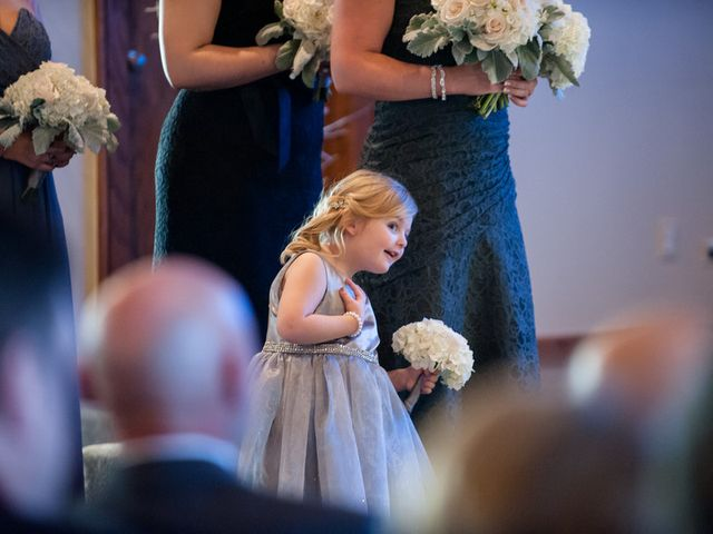 Kelsy and Mike's Wedding in Libertyville, Illinois 11