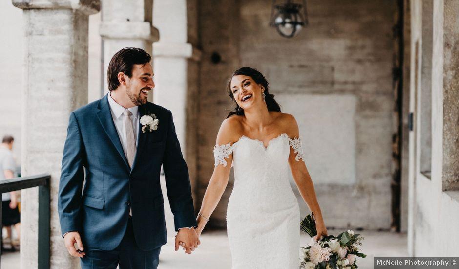 Blake and Brooke's Wedding in Saint Augustine, Florida