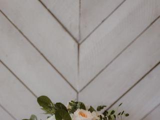 Kandice and Oak's Wedding in Portland, Oregon 4