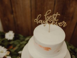 Kandice and Oak's Wedding in Portland, Oregon 12