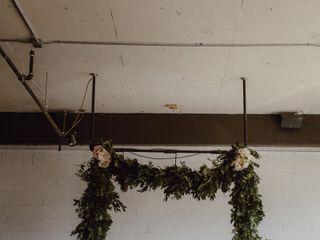 Kandice and Oak's Wedding in Portland, Oregon 10