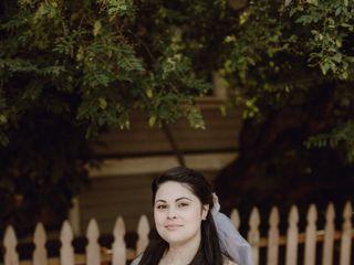 Kandice and Oak's Wedding in Portland, Oregon 5