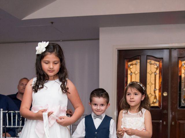 Byanca and Carlos's Wedding in North Las Vegas, Nevada 8