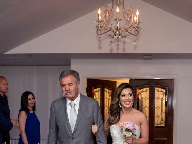 Byanca and Carlos's Wedding in North Las Vegas, Nevada 9
