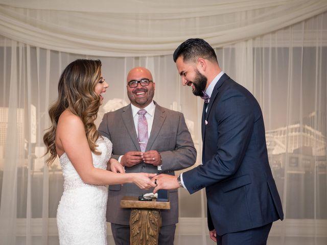 Byanca and Carlos's Wedding in North Las Vegas, Nevada 11