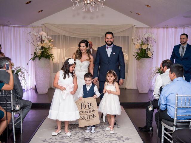Byanca and Carlos's Wedding in North Las Vegas, Nevada 13