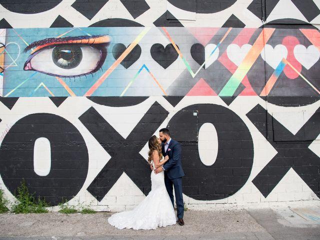 Byanca and Carlos's Wedding in North Las Vegas, Nevada 14