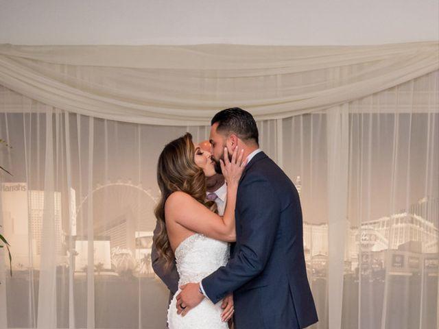 Byanca and Carlos's Wedding in North Las Vegas, Nevada 12