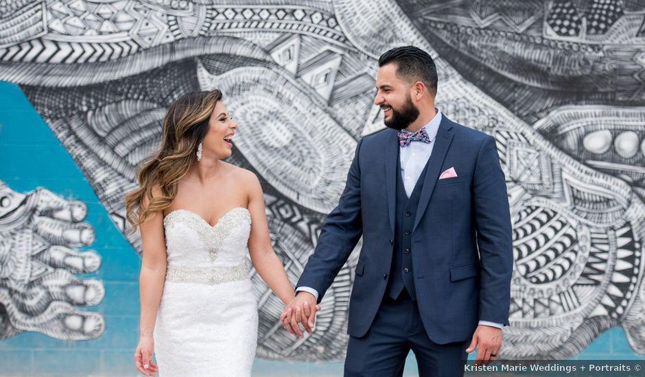 Byanca and Carlos's Wedding in North Las Vegas, Nevada