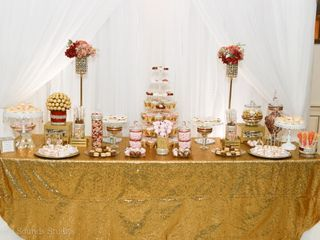 The wedding of Jillian and Chima 2