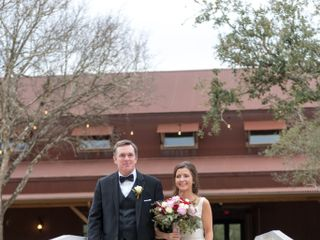 Bryce and Courtney's Wedding in San Antonio, Texas 6