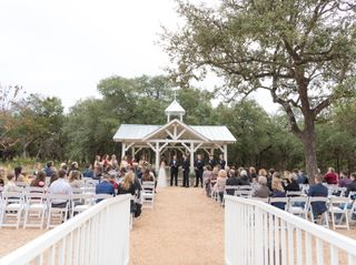 Bryce and Courtney's Wedding in San Antonio, Texas 7