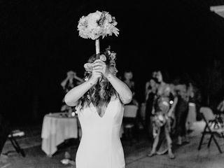 The wedding of Melanie and Aaron 2