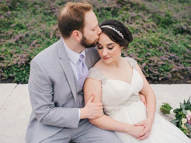 Ben and Sarah's Wedding in Buffalo, New York 19