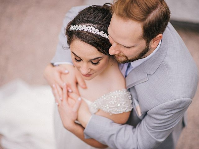 Ben and Sarah's Wedding in Buffalo, New York 37