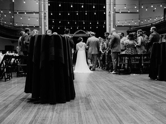 Ben and Sarah's Wedding in Buffalo, New York 40