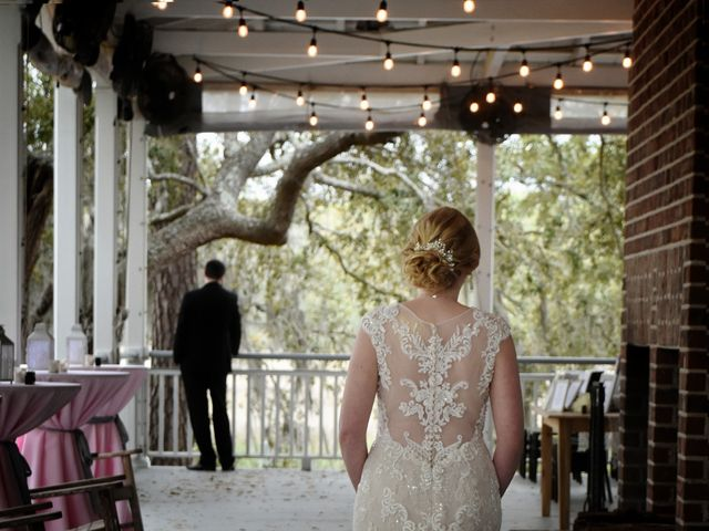 George and Michelle's Wedding in Charleston, South Carolina 4