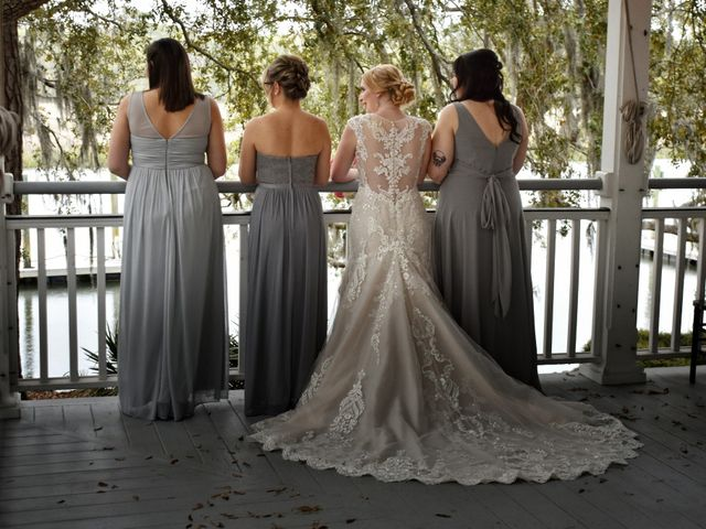 George and Michelle's Wedding in Charleston, South Carolina 2