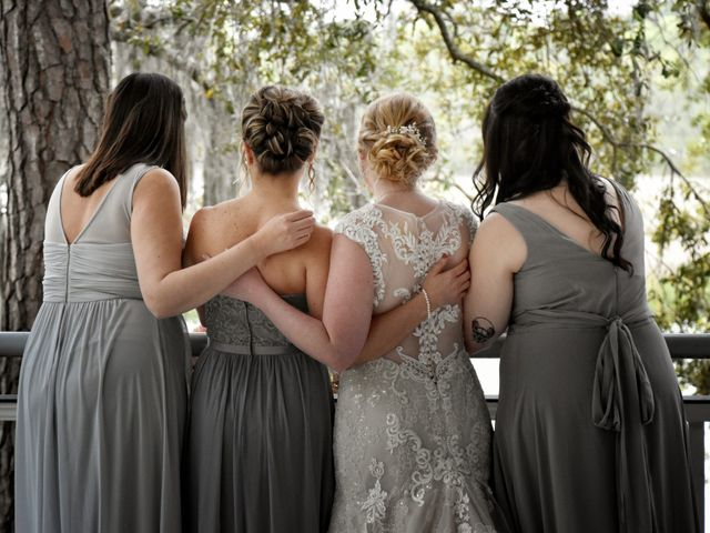 George and Michelle's Wedding in Charleston, South Carolina 5
