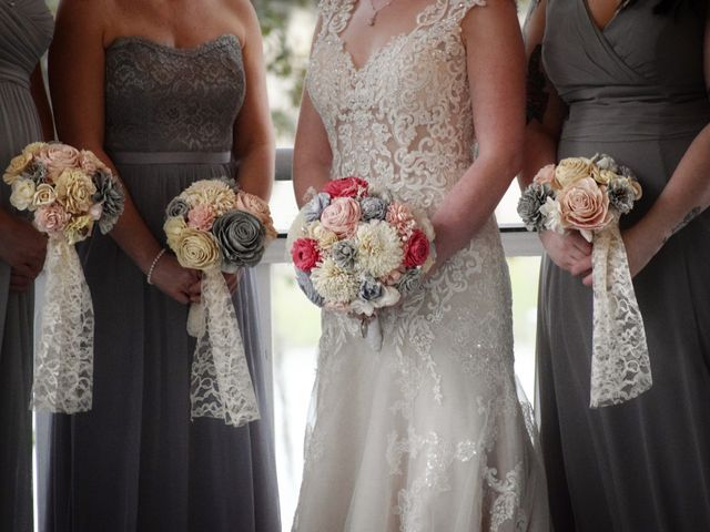 George and Michelle's Wedding in Charleston, South Carolina 22