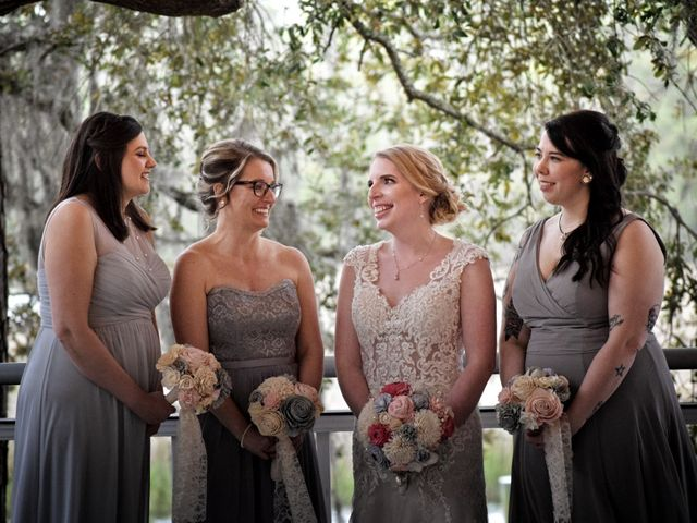 George and Michelle's Wedding in Charleston, South Carolina 23