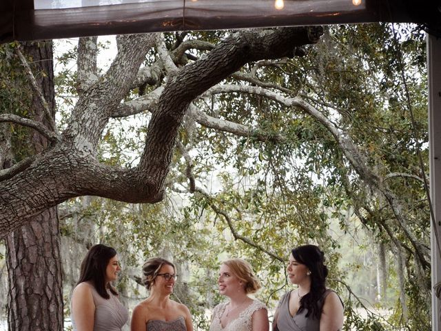 George and Michelle's Wedding in Charleston, South Carolina 26